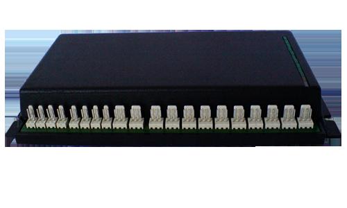 GSM Defender Pro вид спереди